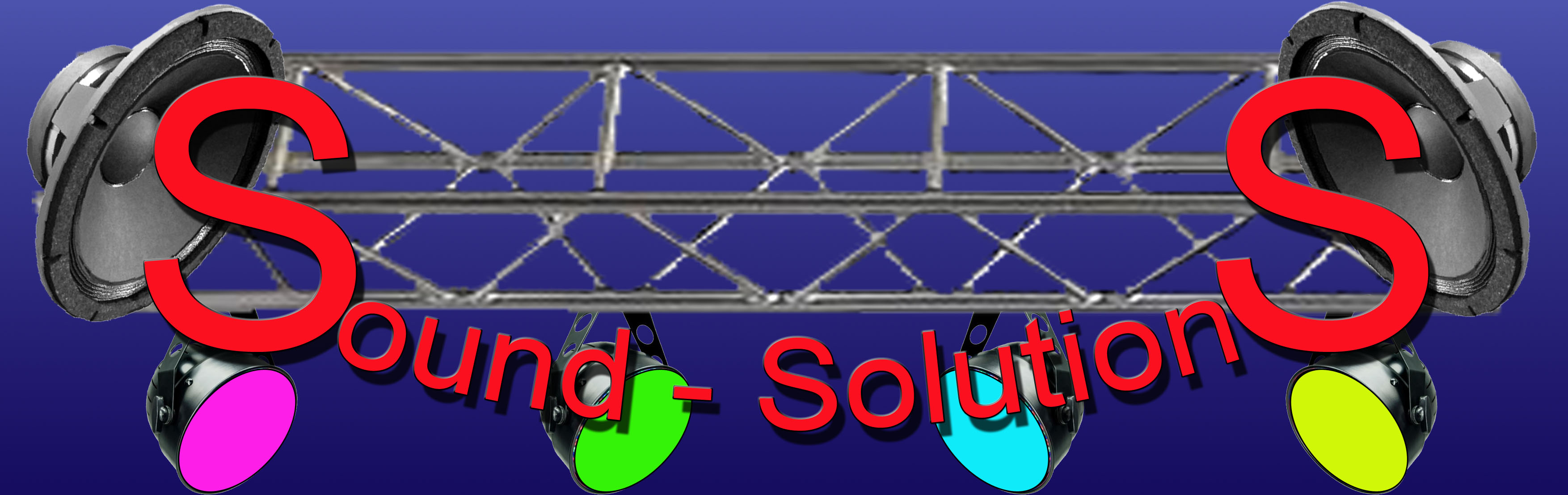 Logo Sound-solutions